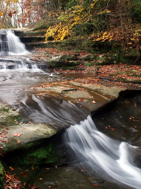 Ohio: Hocking Hills State Park
