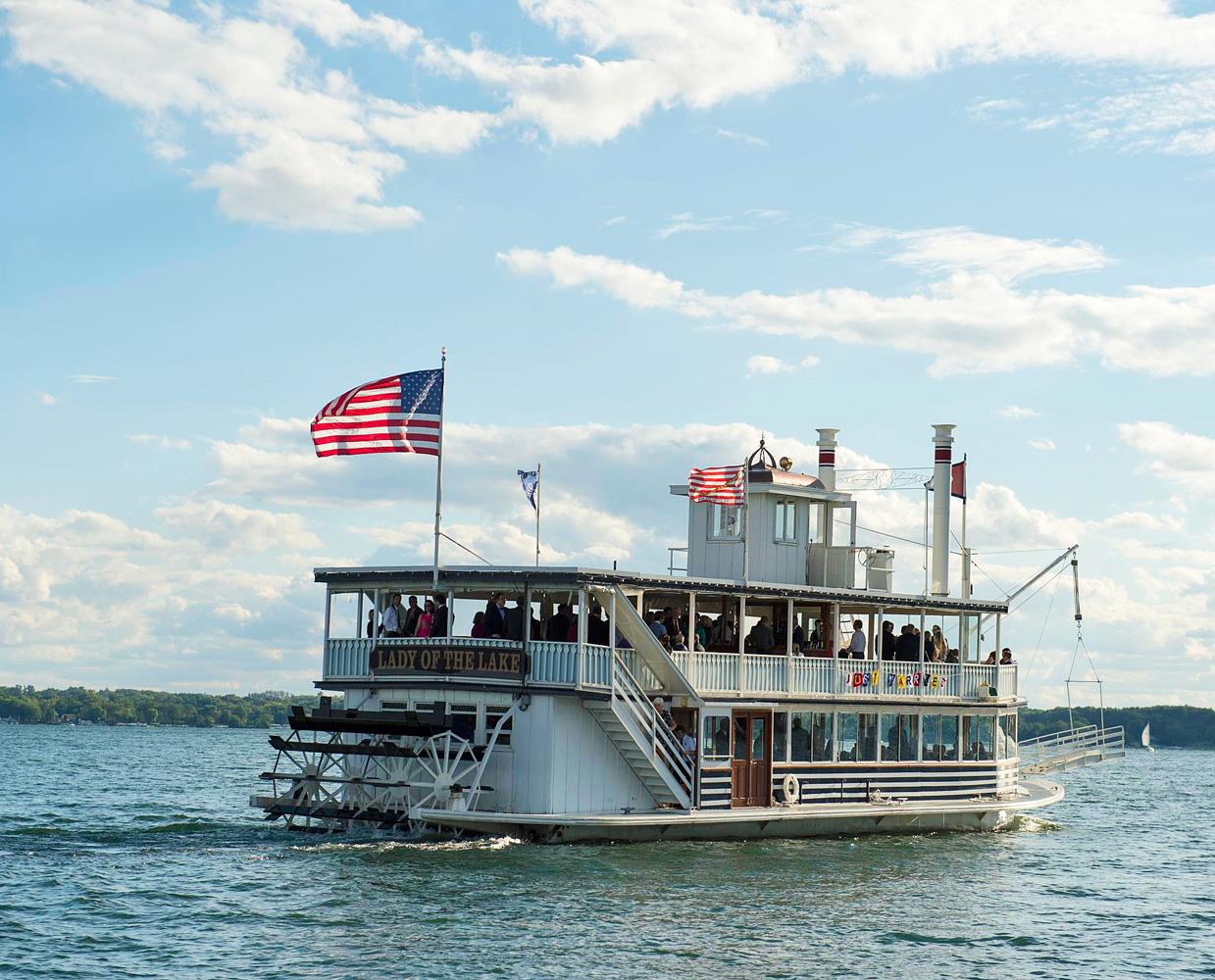 Lake Geneva trip guide