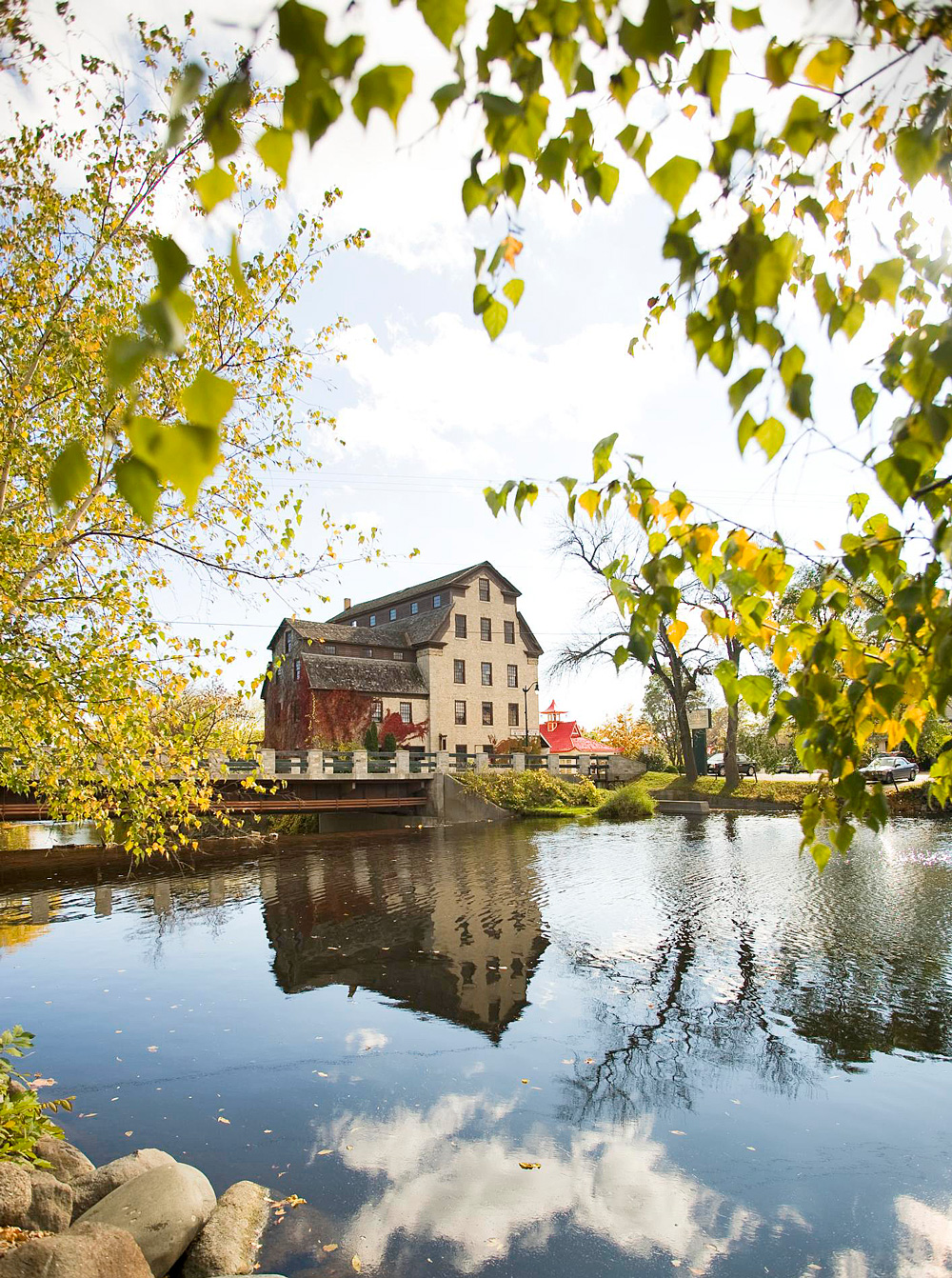 More Wisconsin small-town getaways