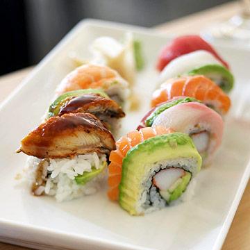 Suchi from Miyabi 9