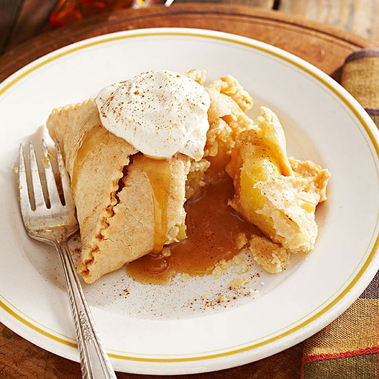 Amish Apple Dumplings