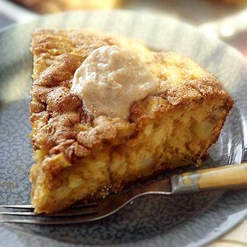Apple Harvest Bake
