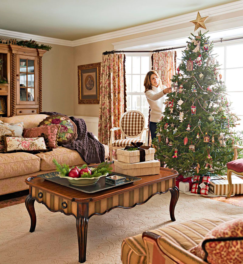 A home for the holidays: Buying guide