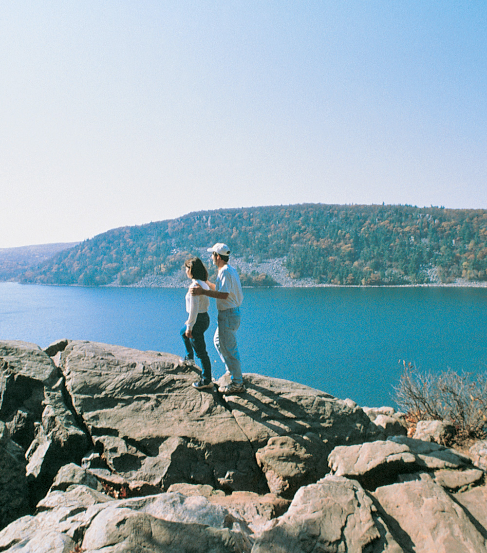 Things to do in the Wisconsin Dells--Devil's Lake State Parks