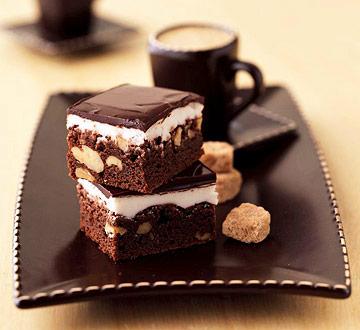 Chocolate Espresso Walnut Tiles