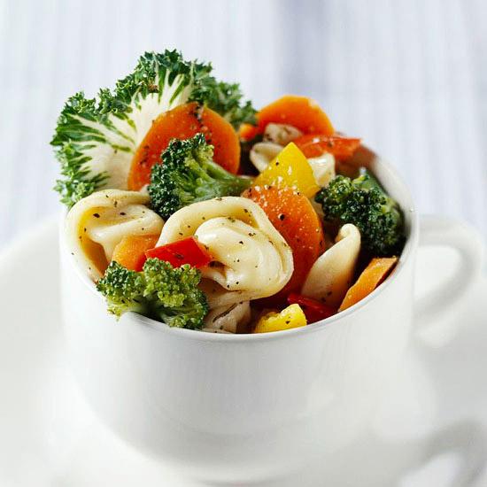 Deli-Style Tortellini Salad