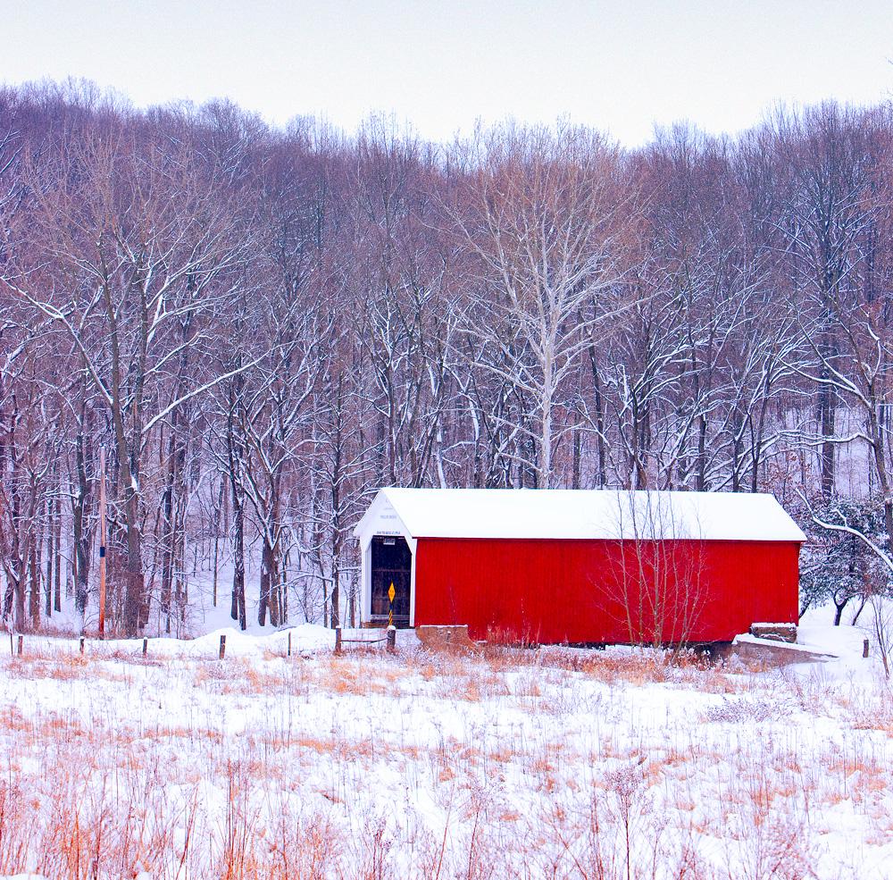 Parke County, Indiana