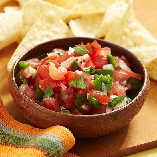 Best Salsa