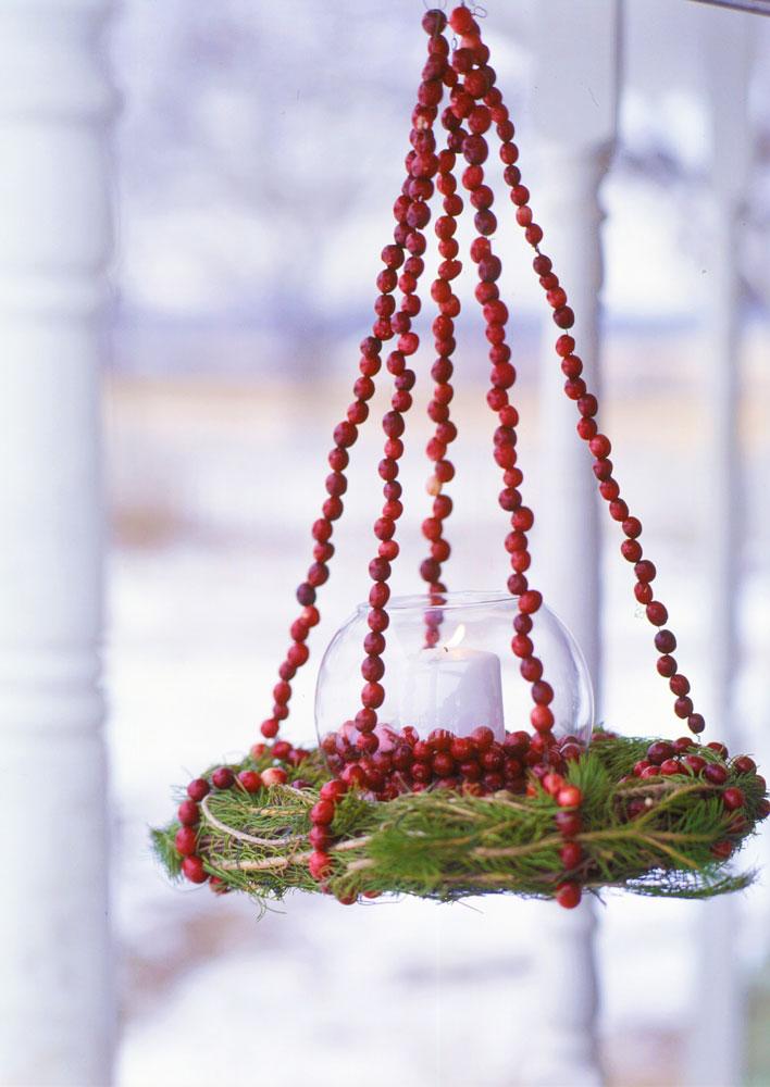 Wisconsin Wreath
