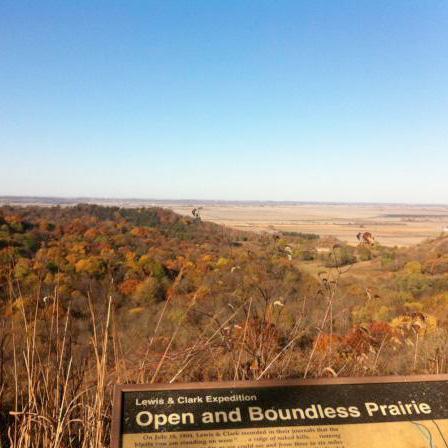 Iowa: Loess Hills