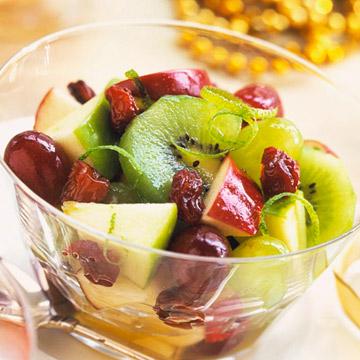 Fruit Brunch Medley