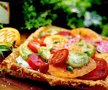 More great vegetable recipes
