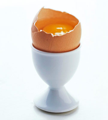 Quick and easy egg dishes