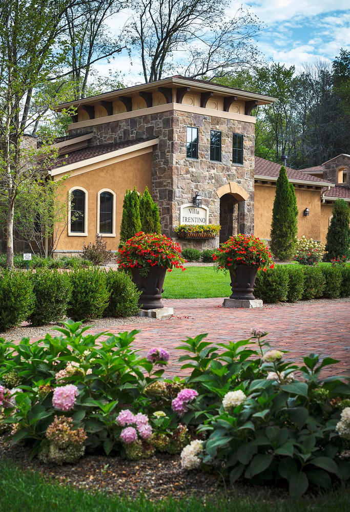 The Villas at Gervasi Vineyard, Canton, Ohio