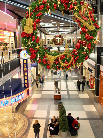 Bloomington, Minnesota: Mall of America