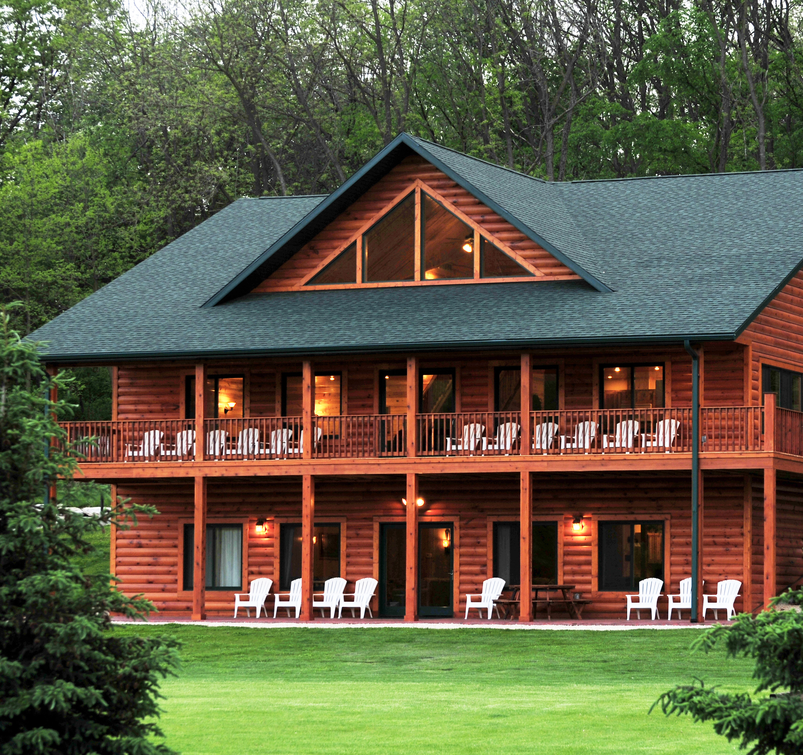 Lanesboro, Minnesota: Cedar Valley Resort