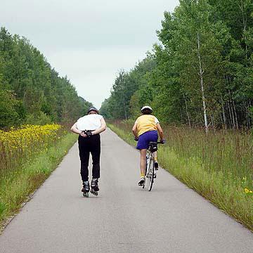 Paul Bunyan Trail