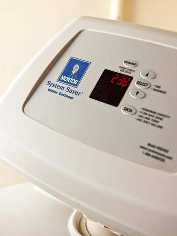Sponsor highlights: Morton water softener