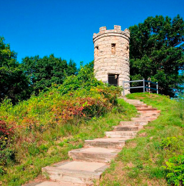 Things to do in Dubuque, Iowa—Mines of Spain State Recreation Area
