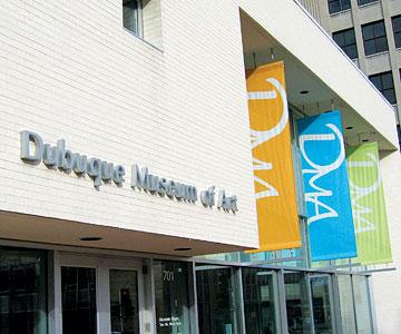 Dubuque Museum of Art