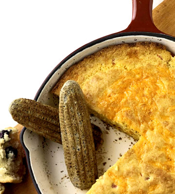 Mix-and-Match Corn Bread