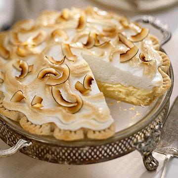 Overlook Coconut Cream Pie