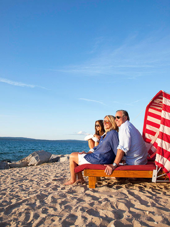 Petoskey trip guide: Where to stay