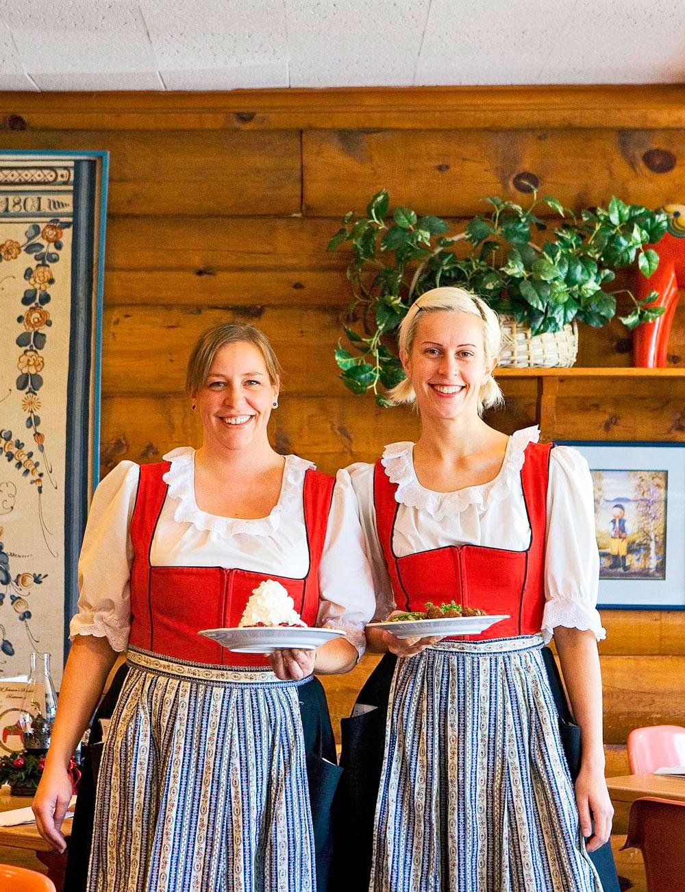 Things to Do in Door County--Iconic restaurants