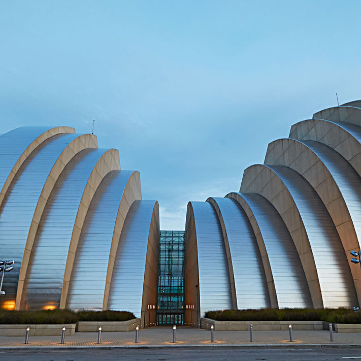 Kauffmann Center for the Performing Arts
