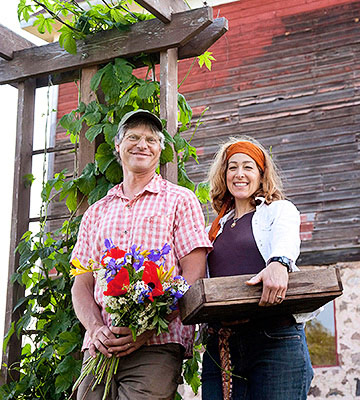 What to do: Orchards and farms