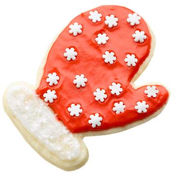 Holiday Sugar Cookie Cutouts