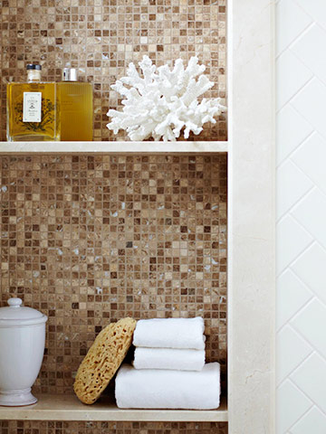 Stretch your tile budget
