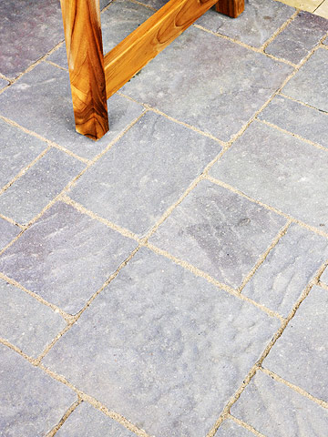 Durable and permeable pavers