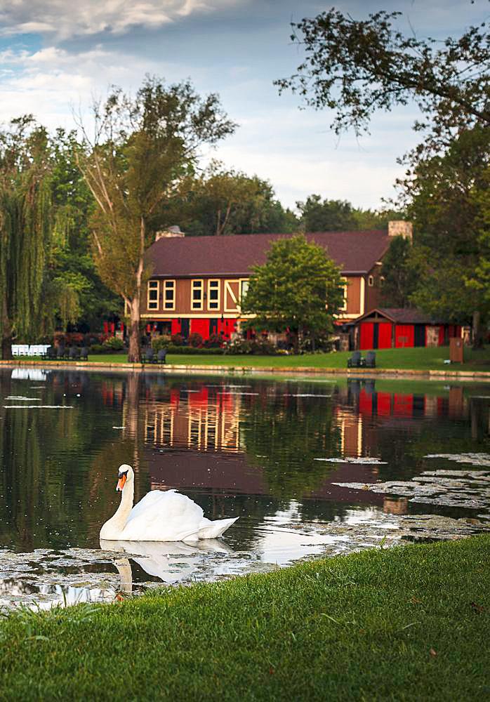 The Villas at Gervasi Vineyard, Canton, Ohio