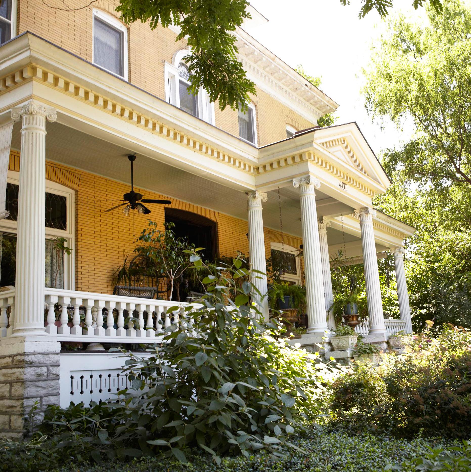 Alton, Illinois: Beall Mansion