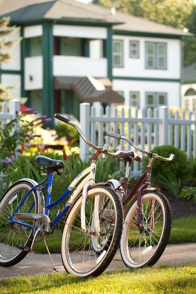 The Victoria Resort Bed and Breakfast