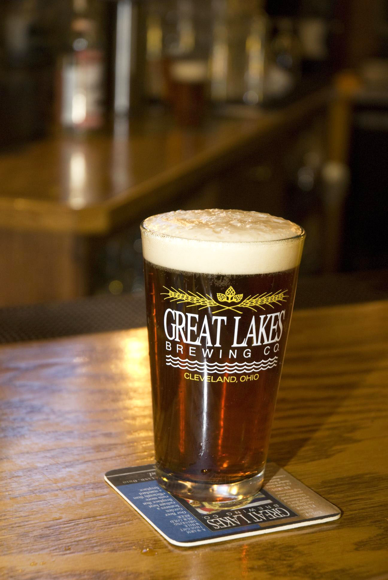 Readers' pick: Great Lakes Brewing Company