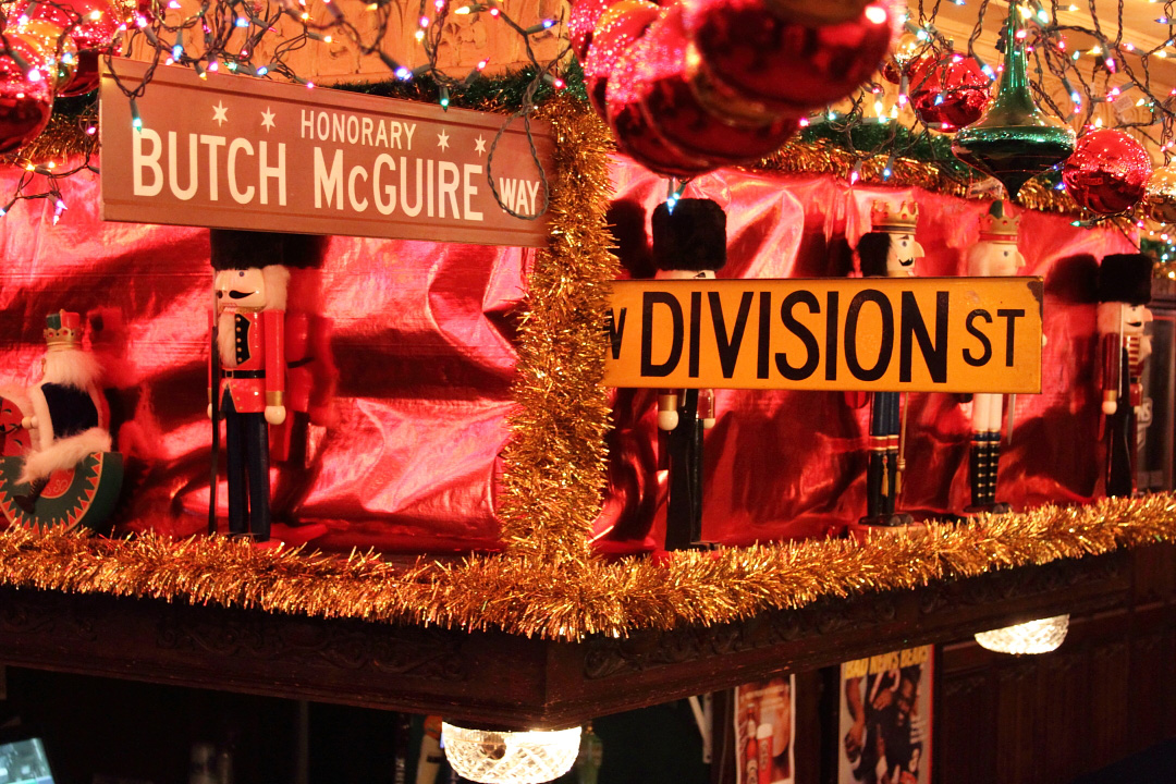 Butch McGuire's. Photo Courtesy of John Malloy.