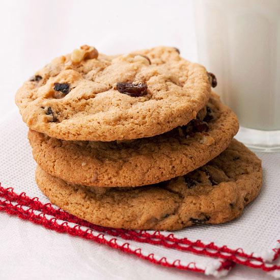 Mystery Cookies