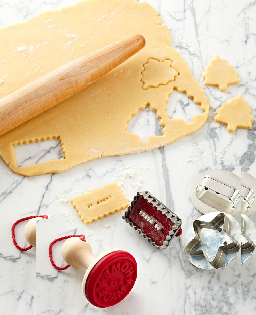 Creative cookie tools