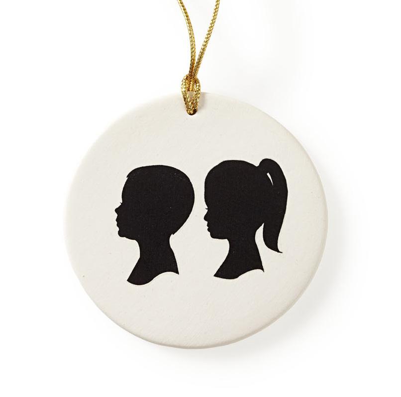 Le Papier studio ornament