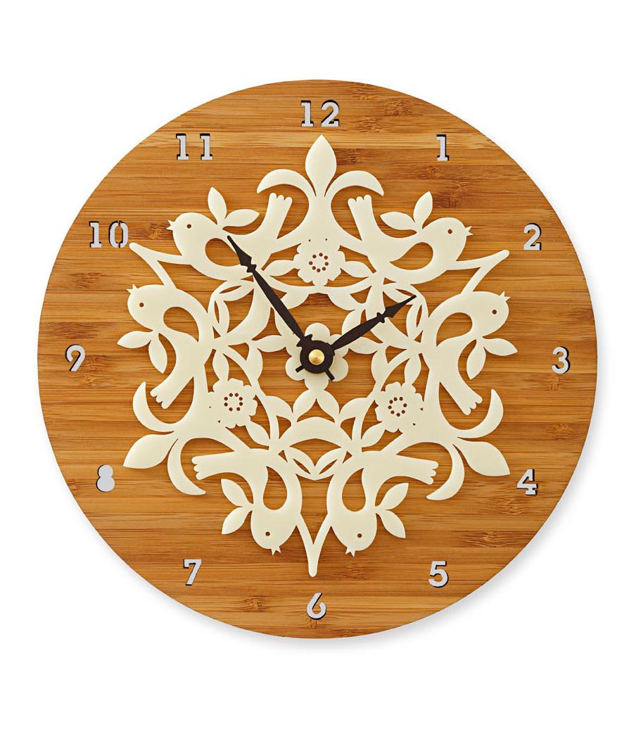 Decoylab clocks