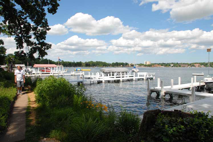 Photo Courtesy of Lake Geneva Area Convention and Visitors Bureau.