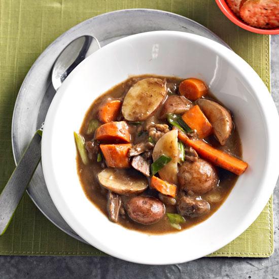 Sunday Dinner Stew