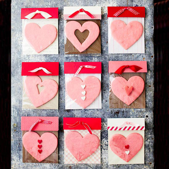 Creative cookie gifts