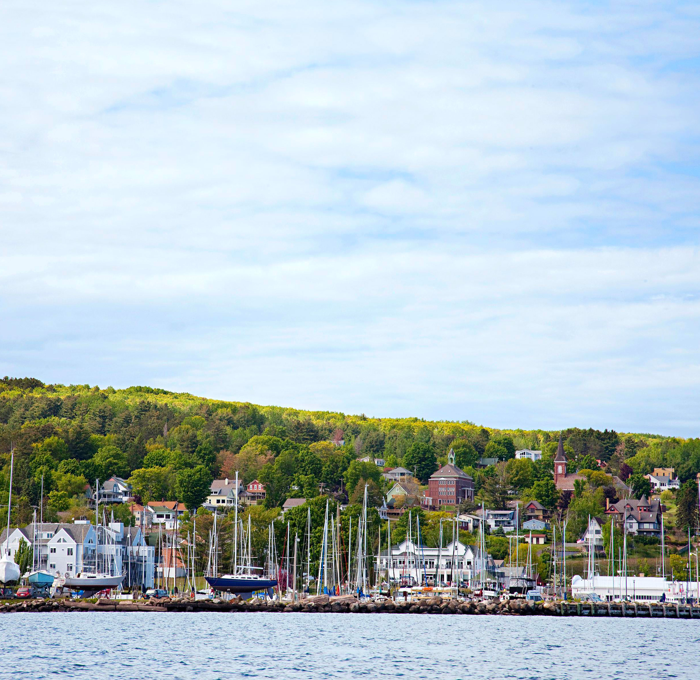 Planning your Bayfield trip
