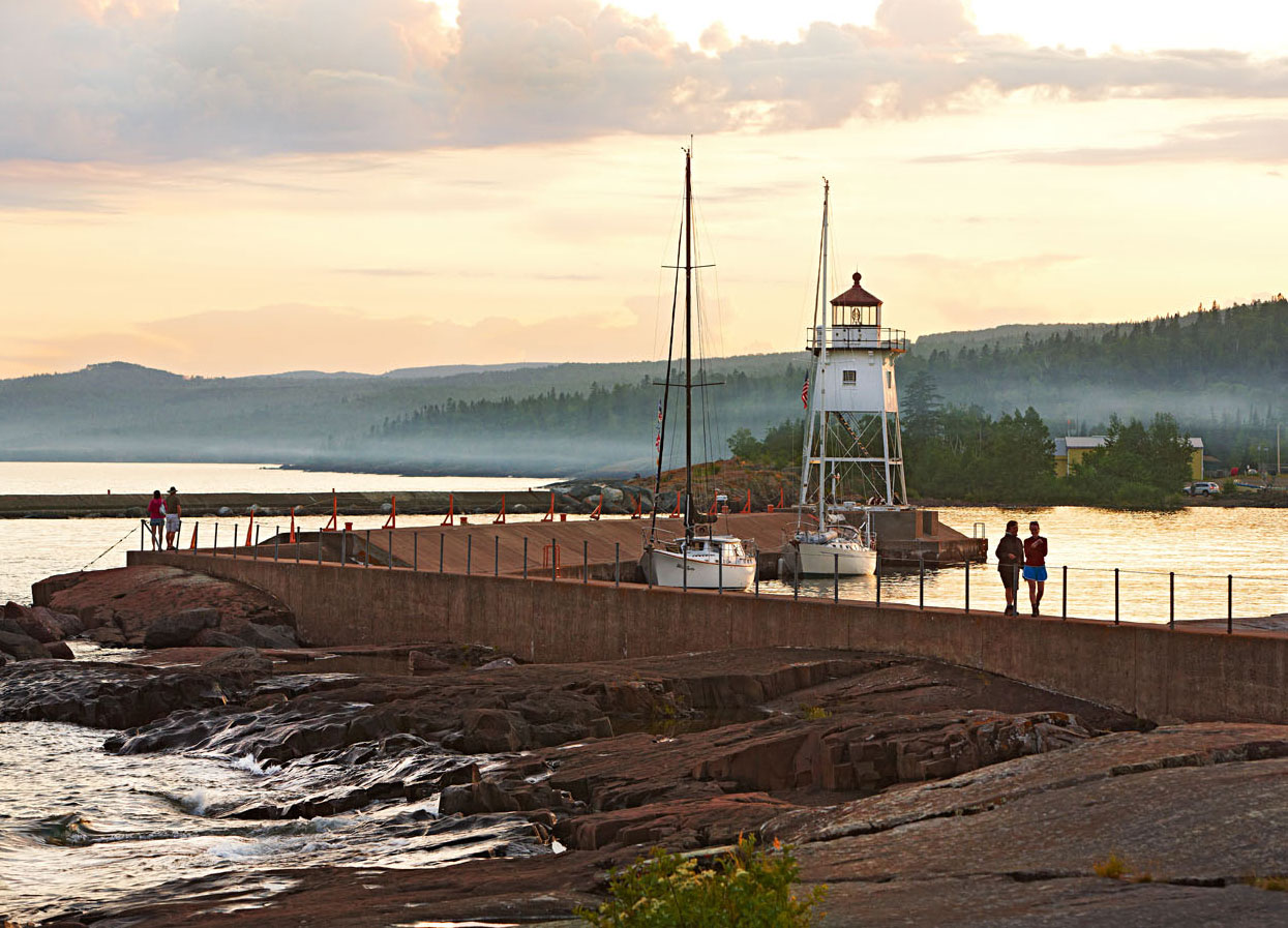 Grand Marais, Minnesota: Grand Marais Recreation Area
