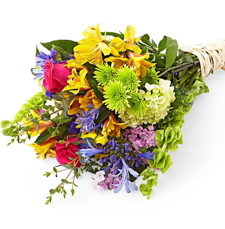 Flower prep