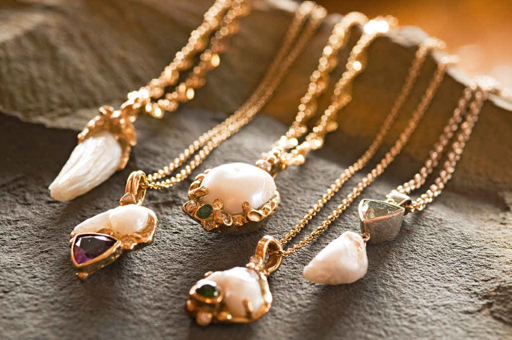 Mississippi River Pearl Jewelry Company