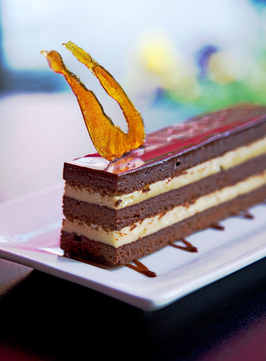 Baileys' Chocolate Bar